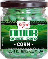 Кукуруза CarpZoom Amur - Grass Carp Corn 220мл 125г (CZ7880)