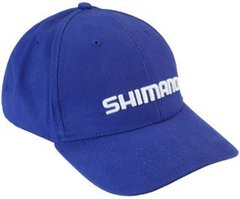 Кепка Shimano Cap ц:royal blue