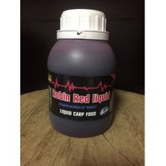 Liquid Carp Food ROBIN RED 0.5L