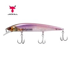 Воблер Jackall Rerange 130SP 21,1g Sexy Clear Pink