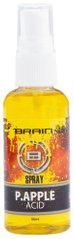 Спрей Brain F1 P.Apple Acid (ананас) 50ml