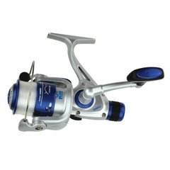 Катушка Carp Zoom MultiFish Junior 3000RD с леской 0,25mm (CZ3093)