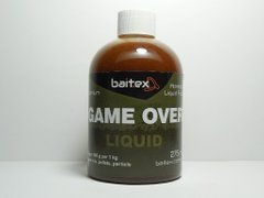 Baitex ликвид Game Over 275 ml