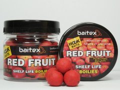 Baitex Shelf life boilies Classic Hookbaits-Red Fruit 16мм