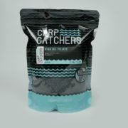 High Oil Pellets Carp Catchers 6mm 1kg